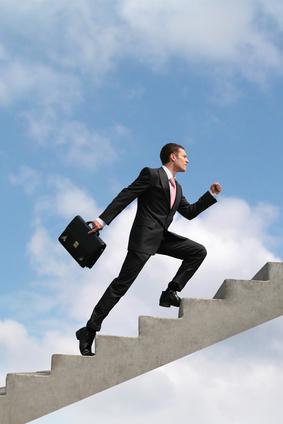 Paraître dynamique est primordial lors d'un entrtien d'embauche