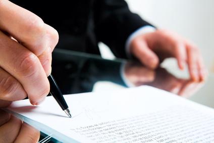 La rédaction d'une lettre de motivation ne s'improvise pas !